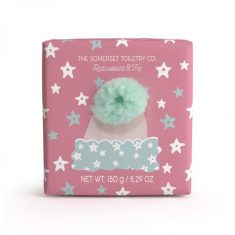 Bobble Hat Soap - Redcurrant & Fig