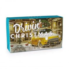Holiday Spirit Soap - Drivin Home For Christmas