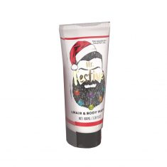 Mr. Festive Hair & Body Wash - Pfeffer & Ingwer