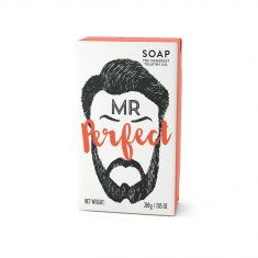 Mr. Perfect Soap - Spearmint & Patchouli