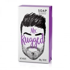 Mr. Rugged Soap - Zedernholz & Zitronengras