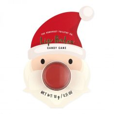 Red Noses Lip Balm - Candy Cane