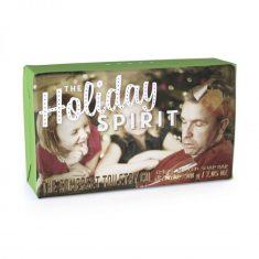 The Holiday Spirit Soap - Pfeffer & Ingwer