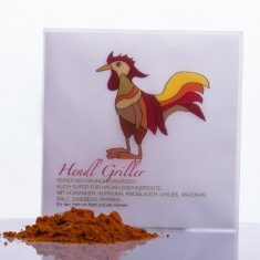 Sophies's Spices - Hendl Griller