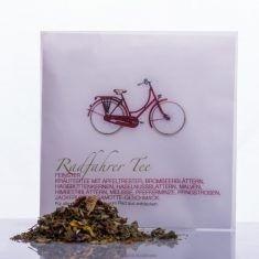 Sophies's Tea - Radfahrer Tee