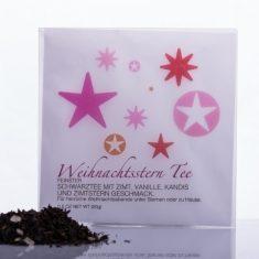 Sophies's Tea - Weihnachtsstern Tee