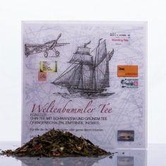 Sophies's Tea - Weltenbummler Tee