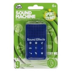 Sound Effects - Sport Sounds