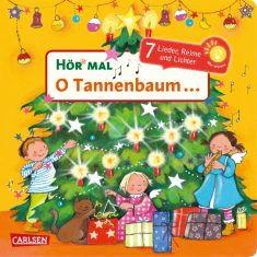 Soundbuch - Hör mal: O Tannenbaum