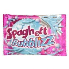 Spaghetti-Gum Bubblizz