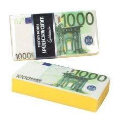 Spülschwamm - Geldwäsche, Money Notes