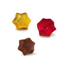 Caffarel Schokoladensternchen