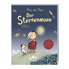 Bilderbuch - Der Sternenmann