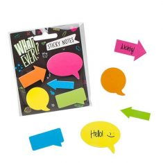 Sticky Notes - What Ever!?