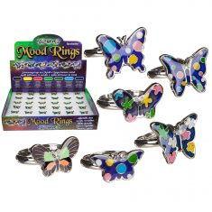 Stimmungsring - Butterfly