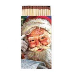 Streichhölzer - Remember Santa!
