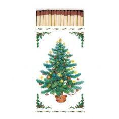 Streichhölzer - Twinkling Tree