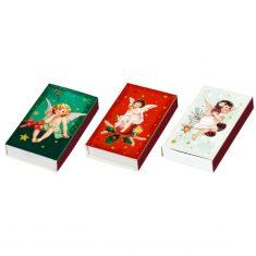 Streichhölzer - Weihnachtswunder
