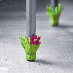 Stuhlgleiter - Picknick im Grünen