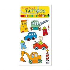 SUKU Tattoos - In der Stadt
