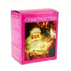 Sweet Rosehip Cinnamon - weihnachtlicher Rooibos Tee, BIO, 8er-Box
