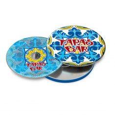 Musik-CD - Tapas Bar