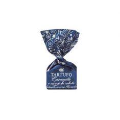 Trüffelpraline - Tartufo Caramello e nocciole salate