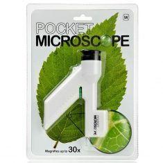 Taschenmikroskop - Pocket Microscope