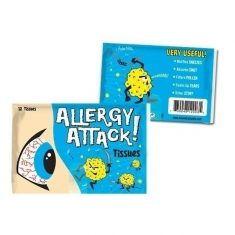 Taschentücher - Allergy Attack
