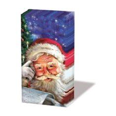Taschentücher - Remember Santa!