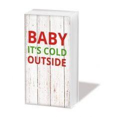 Taschentücher SNIFF - Chalet Deco Baby