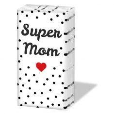 Taschentücher SNIFF - Super-Mom