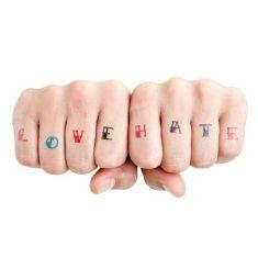 Tattoobogen - Gangsta Style