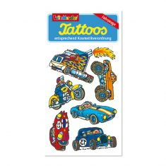 Tattoos - Autos