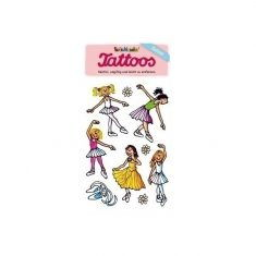 Tattoos - Ballett 2