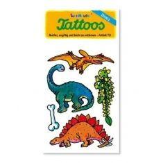 Tattoos - Dinos 2