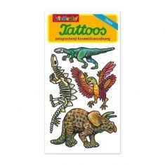 Tattoos - Dinos 3