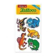 Tattoos - Dinos 5