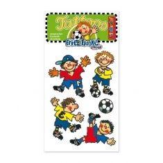 Tattoos - Fußball 1