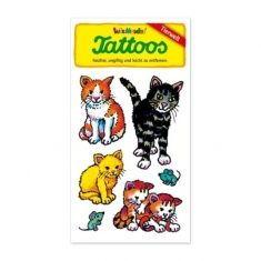 Tattoos - Katzen