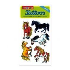Tattoos - Pferde 6