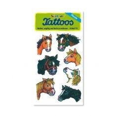 Tattoos - Pferdeköpfe 3