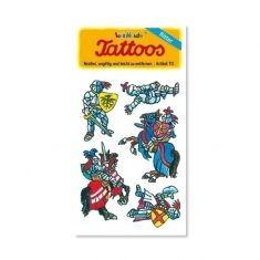 Tattoos - Ritter 3