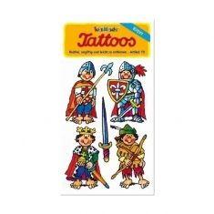 Tattoos - Ritterwelt