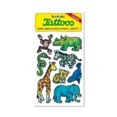 Tattoos - Zootiere 3