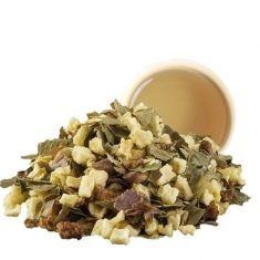 TE Luxury Tea Bag - Oriental Apple
