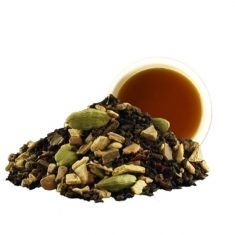 TE Luxury Tea Bag - Spiced Chai