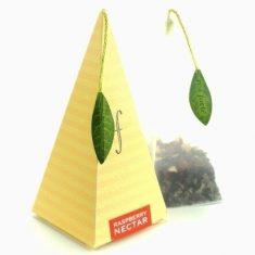 Teepyramide - Raspberry Nectar