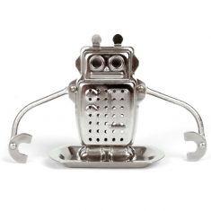 Teesieb - Roboter