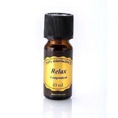Ätherisches Duftöl - Relax